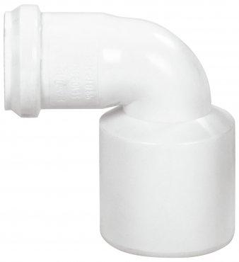 HTPLUS - kolana redukcyjne białe